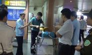 Ăn cắp áo phao còn đổ vạ cho nhân viên an ninh hàng không