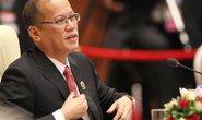 Philippines lo Trung Quốc lại giở trò giàn khoan