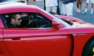 Xe của Paul Walker chạy 160 km/giờ khi gặp tai nạn