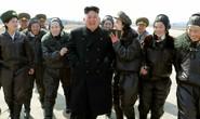 Kim Jong-un sẽ sang Trung Quốc ẩn náu nếu Triều Tiên sụp đổ