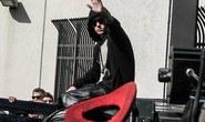 Justin Bieber bị cảnh sát tống vào trại tạm giam