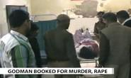 Ấn Độ: Nạn nhân hiếp dâm bị bắn chết tại tòa