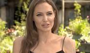 """Angelina Jolie: """"Tôi sẽ làm các bạn ngạc nhiên!"""