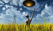 Sách NASA: Người ngoài hành tinh đã viếng thăm trái đất