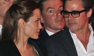 Brad Pitt ủng hộ Angelina Jolie tại hội nghị về hiếp dâm