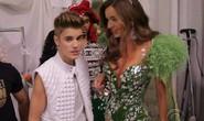 Orlando Bloom và Justin Bieber ẩu đả