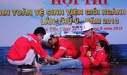 Bảo đảm an toàn trong lao động