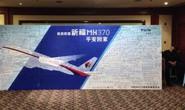 Thân nhân hành khách MH370 liên tục tố cảnh sát Trung Quốc