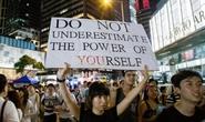 Báo Trung Quốc: Hồng Kông có thể thành Ukraine hoặc Thái Lan kế tiếp