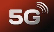 Mạng 5G tốc độ gấp 250 lần 4G