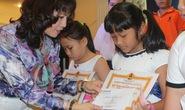 Hơn 1,3 tỉ đồng tiếp sức con CNVC-LĐ khó khăn đến trường