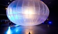 Google chi 1 tỉ USD cho vệ tinh Internet