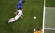 Ý - Anh 2-1: Người hùng Balotelli