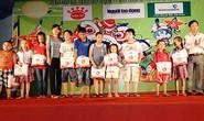 Tổ chức trung thu cho trẻ em nghèo