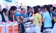 786.586 đoàn viên được hưởng lợi từ chương trình hợp tác chăm lo
