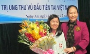 Ca ung thư vú điều trị bằng ghép tế bào gốc tạo máu đầu tiên tại Việt Nam