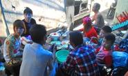 Vụ cháy lớn ở An Giang: Có dấu hiệu tự đốt nhà