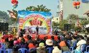 Thành phố Lào Cai: Ngày hội thả cá phóng sinh