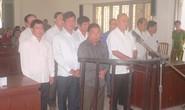 Hoãn phiên tòa xét xử quan huyện tiếp tay cát tặc