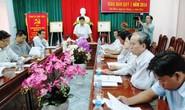 Kỷ luật đảng, đề nghị cách chức phó chánh án TAND tỉnh Phú Yên