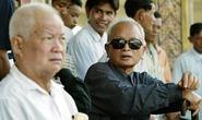 2 cựu thủ lĩnh Khmer Đỏ lãnh án tù chung thân