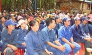 Chuẩn bị đại hội Công đoàn Cao su Việt Nam