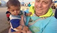 Vợ Alan Henning xin IS đừng chặt đầu chồng