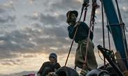 Táo tợn bắt cóc, mua bán người: Thuyền viên nô lệ