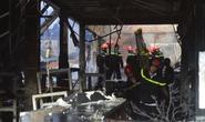 Cần Thơ: Cháy tiệm giày, 3 người thiệt mạng