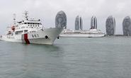 Tàu chiến Trung Quốc đổ xô tới Malacca