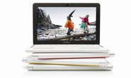 Loạt laptop Chromebook mới