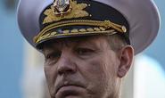 Crimea thả Tư lệnh Hải quân Ukraine