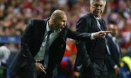Zidane chờ ghi dấu ấn tại Champions League