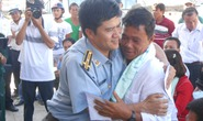 Tàu Trung Quốc đâm nát tàu cá Việt Nam: Hung hãn, vô nhân tính