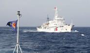 Mỹ sẽ không để Trung Quốc làm gì thì làm ở biển Đông