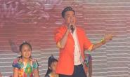 Đàm Vĩnh Hưng khuấy động sân khấu Dạ tiệc Mai Vàng 2013