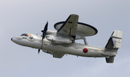 Máy bay quân sự Nga tăng cường áp sát Nhật Bản