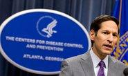 Mỹ xác nhận ca Ebola đầu tiên sau 2 ngày bối rối