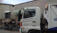 Xem xét kỷ luật tài xế cho bé trai 5 tuổi điều khiển xe chở rác