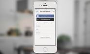 Ẩn danh khi đăng ký ứng dụng trên Facebook
