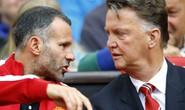 HLV Van Gaal lo lắng về đội hình sau trận thua Swansea