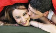 """""""Yêu"""" càng nhiều, càng dễ thụ thai?"""