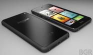Smartphone Amazon có thiết kế lai iPhone 5C và Galaxy S