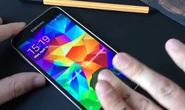 Vượt bảo mật vân tay trên Galaxy S5, không quá khó