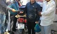Bắt 2 nữ tặc, vào chợ chen lấn móc túi