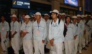 8 doanh nghiệp xuất khẩu lao động bị xử phạt, thu hồi giấy phép