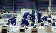 Vụ lọt 600 bánh heroin: Bộ Tài chính khẳng định hải quan làm đúng trách nhiệm