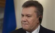 Ông Yanukovych nhận sai khi mời quân Nga vào Crimea