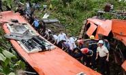 Tai nạn thảm khốc ở Sa Pa: Lỗi do tài xế, không phải mất phanh