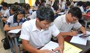 Những lưu ý về hồ sơ đăng ký dự thi ĐH-CĐ 2014